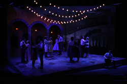 Act 2: Dance