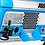 Thumbnail: SKYNODE firmy Cinelex / Odbiornik bezprzewodowego sterowania lampami przez DMX.