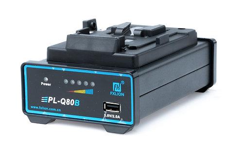 FXLion PL-Q80B V-Mount Quick Charger