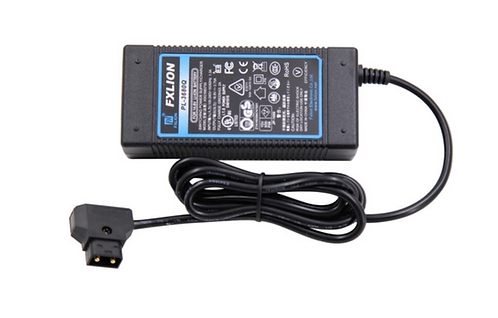 Fast Charger PL-3680Q  Portable charger, 4A Output; No restriction battery type