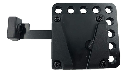 FX-V01MC  MINI V-Lock cage board,fit for Fxlion NANO battery
