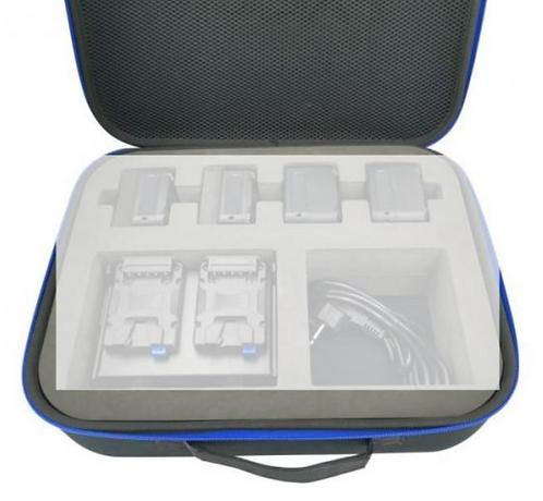 NANO BAG (for 4x NANO battery plus  FX-NANO4S Charger)