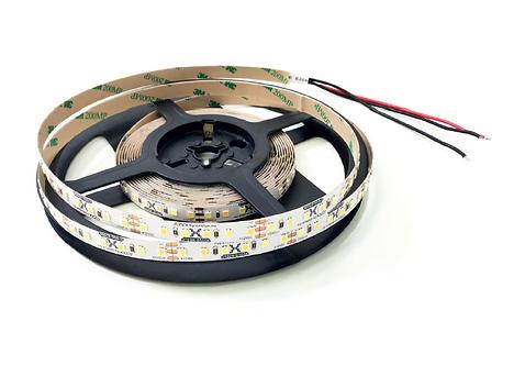 LEDFLEXX | TAPE10-TW2765 | BICOLORE 2700K+6500K | 5M x 10MM REEL CRI95+ 12VDC |