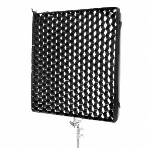 Snapgrid 30° z elastycznymi rzepami Velcro do Ram 4x4ft