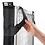 Thumbnail: Snapgrid 30° z elastycznymi rzepami Velcro do Ram 4x4ft
