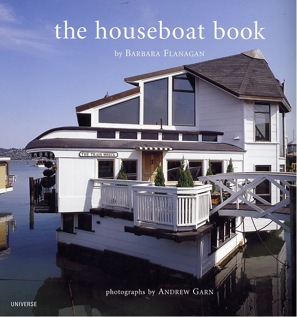The Houseboat Book featuring Keith Emmons