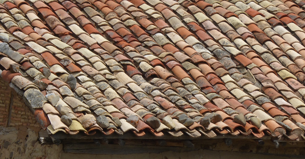 Camino Traditional Spanish Tiled Roof