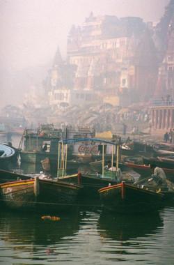 2007 Varanasi, India