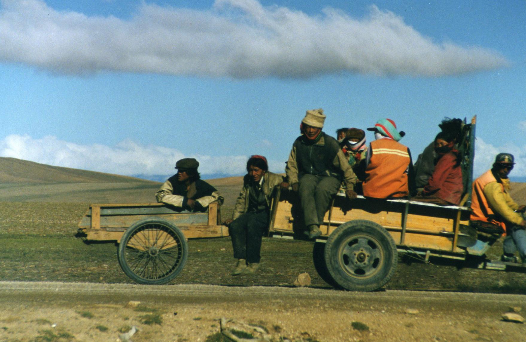 2000 Tibet