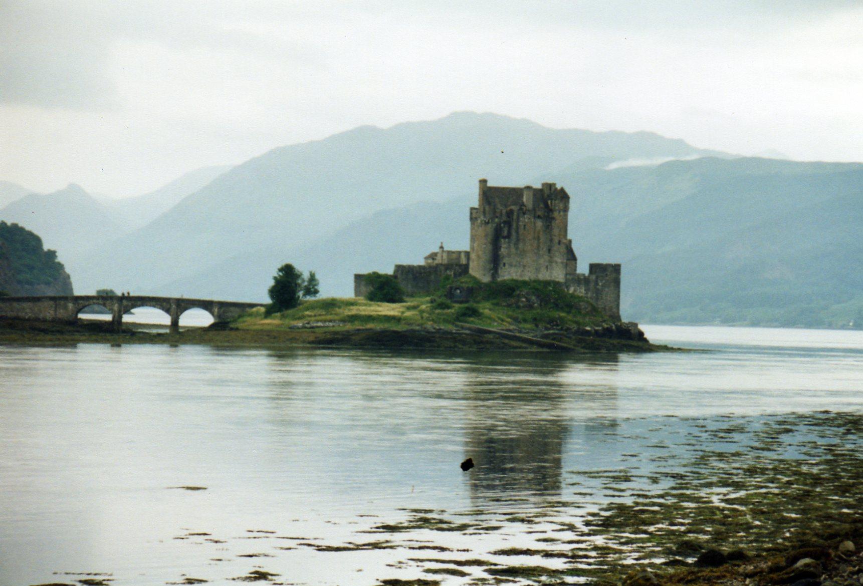 1997 Scotland