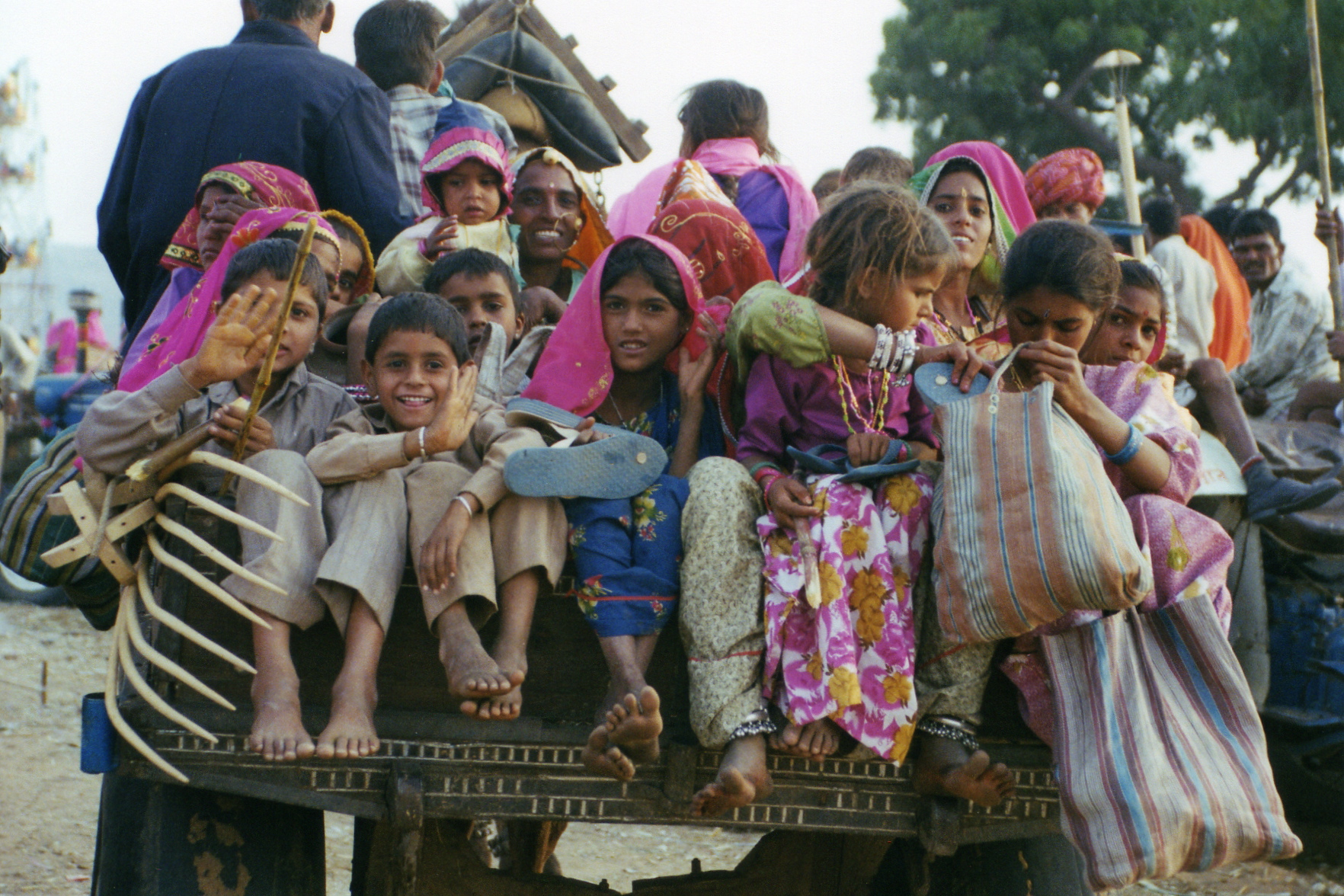 1999 Rajasthan, India