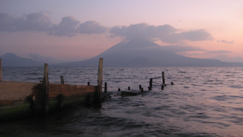 2011 Lake Atitlan, Guatamala