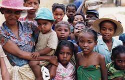 1994 Madagascar