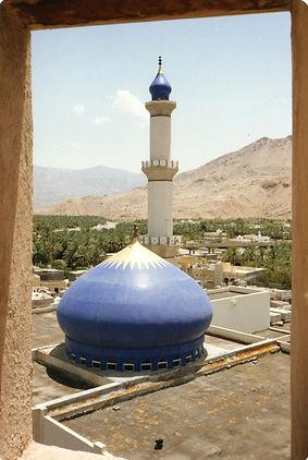1993 Oman