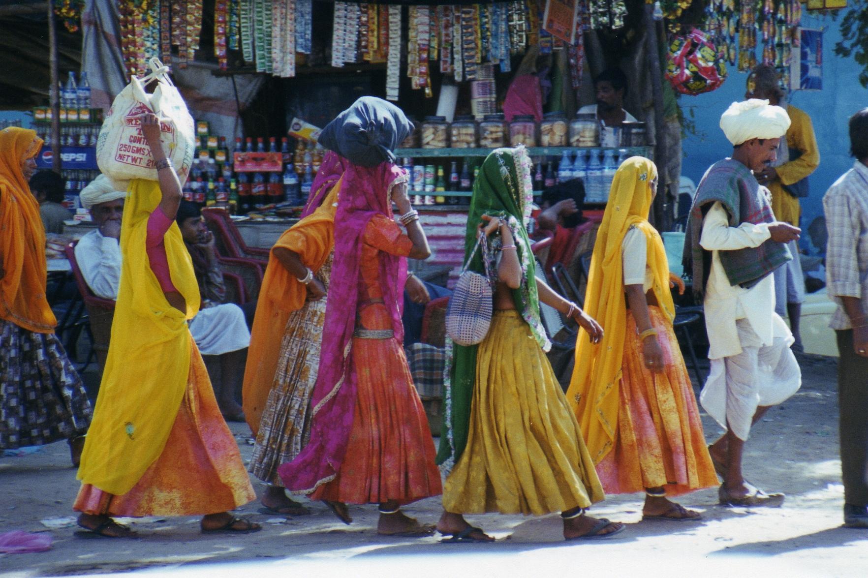 1999 Rajasthan