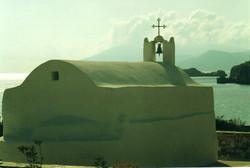 2000 Santorini, Greece