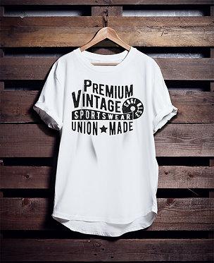 Premium Vintage tshirt