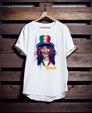 Slash Guy tshirt