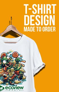design a shirt, custom tshirt