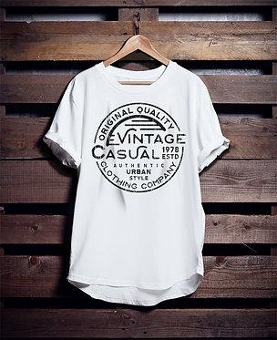Vintage Casual tshirt