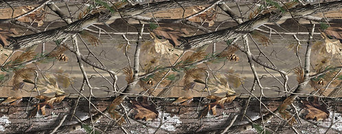 Realtree Truck Tailgate Wrap