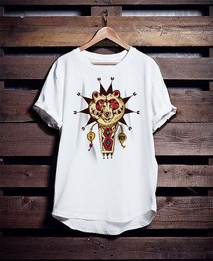 American Tribe Bear tshirt