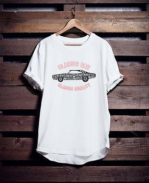 Classic Car tshirt