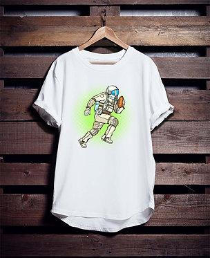 Astro Football tshirt