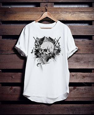 Skull 1tshirt