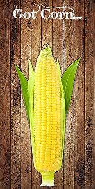 Got Corn Wrap Set