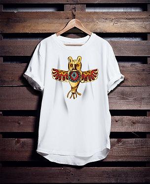 American Tribe tshirt
