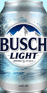 Busch Light 1