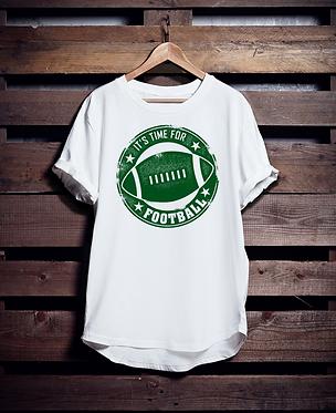 Football Shirt 3 tshirt