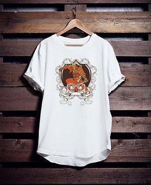 Japenese tshirt