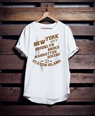 New York State tshirt