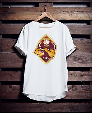 Football 2 tshirt