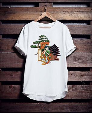 Japan tshirt
