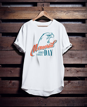 USA Memorial Day 3 tshirt