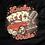 Thumbnail: Lucky Strike Classic Tshirt