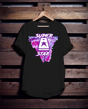 Cornhole Super Star Shirt