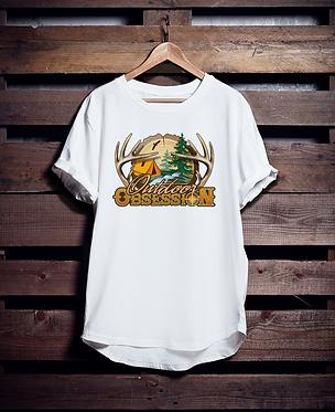 Deer Buck tshirt