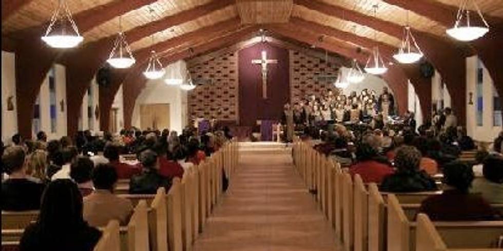 Confirmation Celebration Mass
