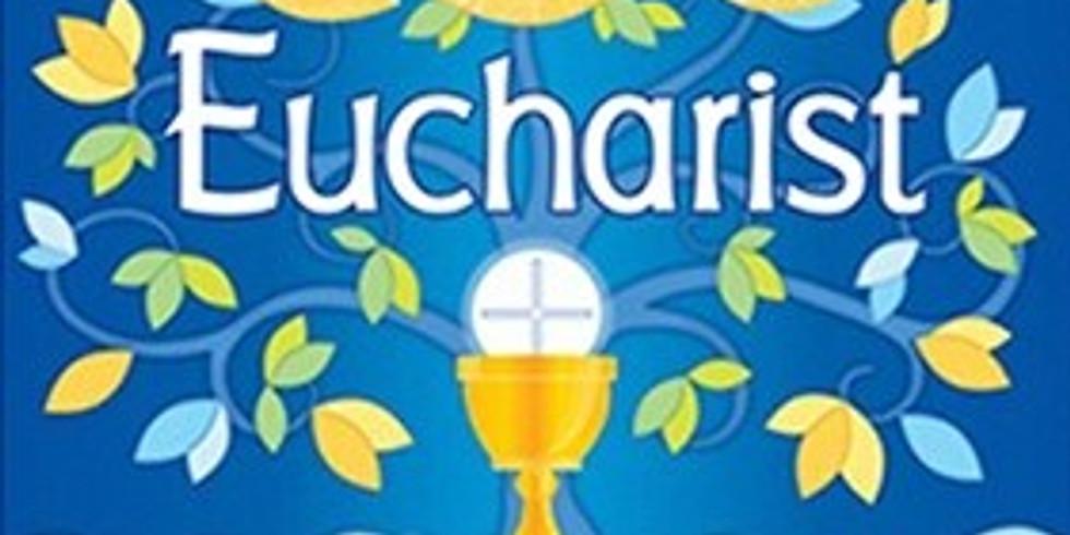 First Eucharist Retreat