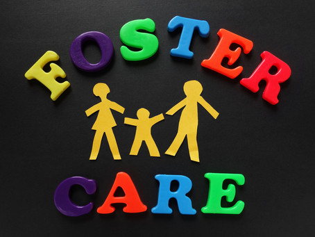 Therapeutic Foster Care Parents Needed