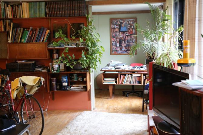 En god bolig i seniorlivet