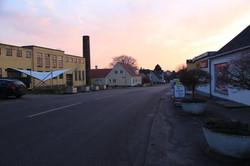 Den samskabende landsby