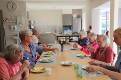 Kulturforandring på plejehjem