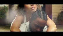 Kendrick Lamar Featuring Zacari