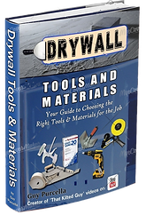 All about finishing tools book cover 10b