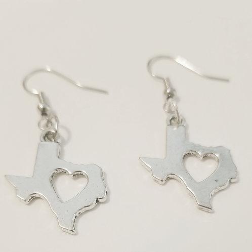 Asya Earrings